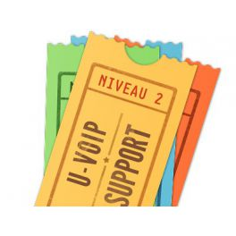 Ticket Niveau 2